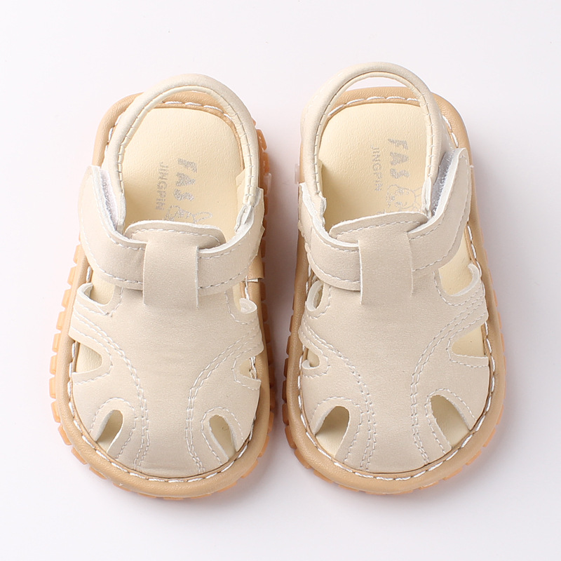 verao meninas bonitos do bebe sapatos de som do bebe primeiros caminhantes criancas cool shoes fundo