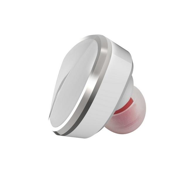Mini Fones De Ouvido Estéreo Sem Fio Bluetooth Handfree Esporte Execução Auriculares do Fone de ouvido fone de Ouvido Fones De Ouvido Baixo Com Microfone de Estúdio de Música