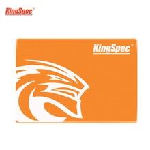 2,5 дюймов KingSpec 120 ГБ 128 ГБ SATAIII SSD P3-128 твердотельные 256 ГБ 240 ГБ HD HDD жесткий диск SATA3 для ноутбука настольных ПК Планшеты