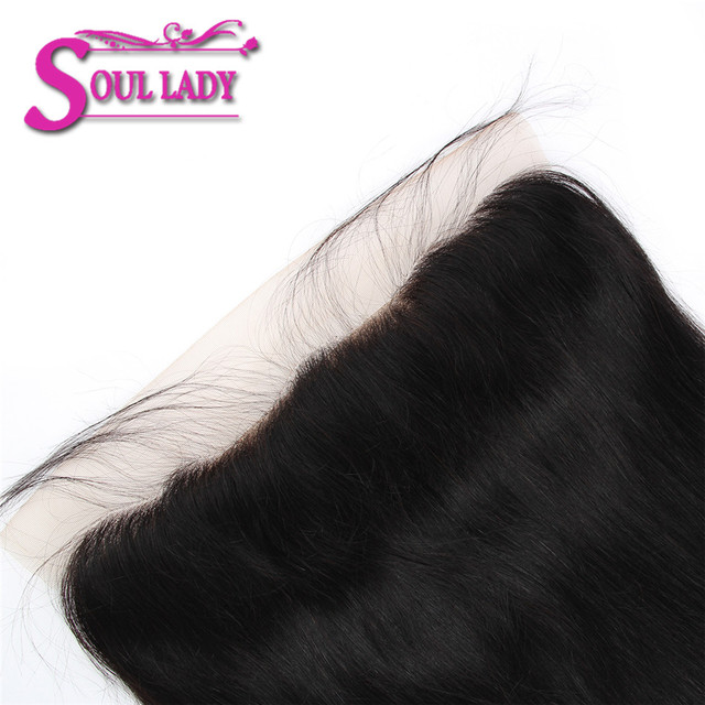 Brazilian Straight Hair with Frontal
