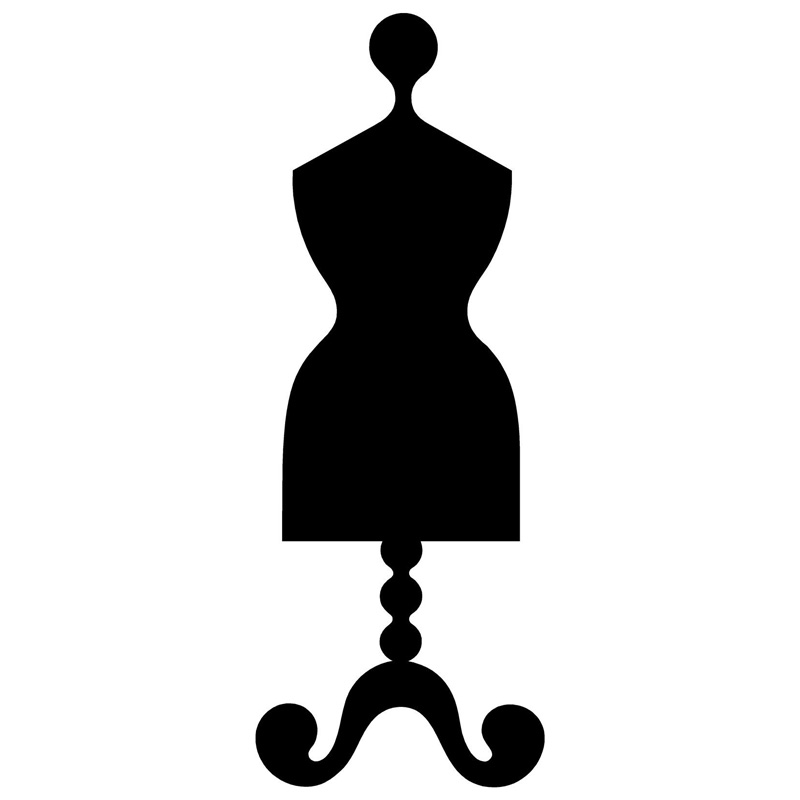 Popular Body Form for Sewing-Buy Cheap Body Form for Sewing lots ...
