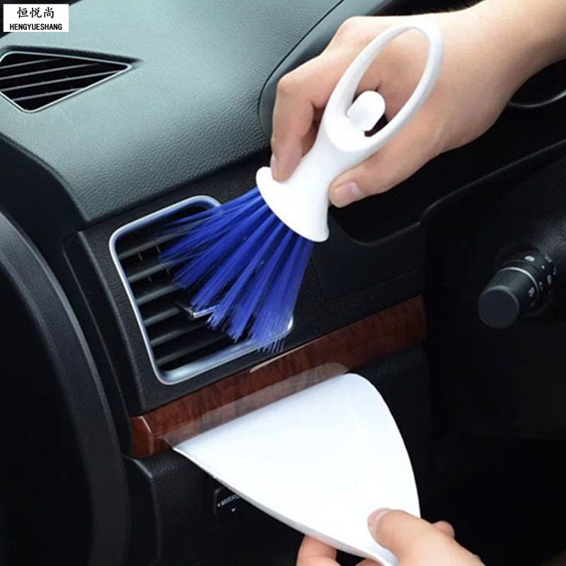 Car Styling Universal Cleaning Brush For Acura ILX RDX MDX
