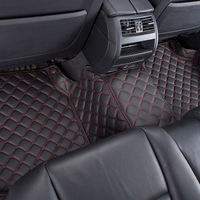 ZHAOYANHUA Car Floor Mat For RHD/LHD Mercedes Benz C class W201 W202 W203 W204 W205 AMG C200 C220 C300 C350 Car Styling Carpets|Floor Mats|   -