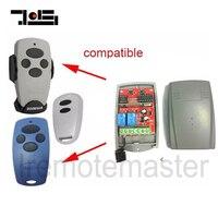 For Doorhan Universal 2 channel receiver 12-24 V DC, COM/N.O