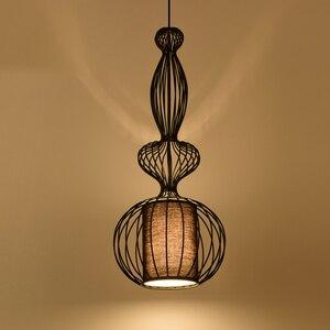 Image 4 - ヴィンテージ工業照明ペンダントライトサスペンション照明器具アメリカ錬鉄製のレトロなダイニングルームキッチンペンダントランプ