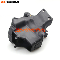 Motorcycle Air Intake Tube Duct Cover Fairing For CBR600RR CBR 600 RR F5 2013 2016 2013 2014 2015 2016 13 14 15 16