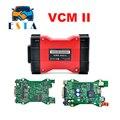 2017 Высокое Качество VCM2 Диагностический Сканер V101 Для FD/mazda VCM II IDS Поддержка Автомобилей Mazda IDS VCM 2 OBD2 Сканер По DHL