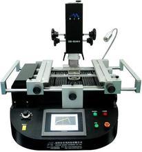 No tax Free Shipping fr UK, ZhuoMao Hot air ZM-R5860 BGA Rework Station welding machine, repairing station