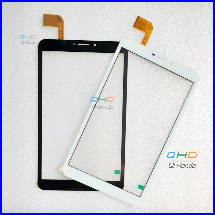 Free shipping 8'' inch touch screen,100% New for Irbis TX89 TX88 3G touch panel,Tablet PC touch panel digitizer glass sensor zhiyusun for iq701 new 8 inch touch screen panel touch glass this is compatible touchsensor 124 5 173