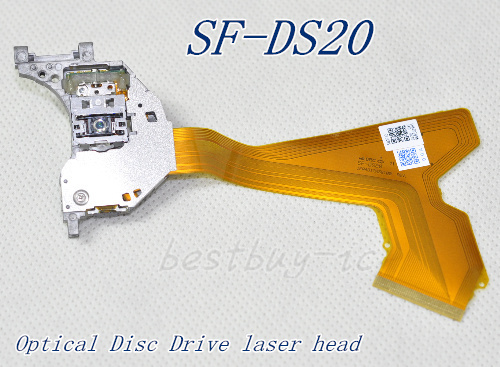 SF-DS20 Optical pickup SFDS20( DS20 ) for Optical Disc Drive laser head and DVD ROM laser head
