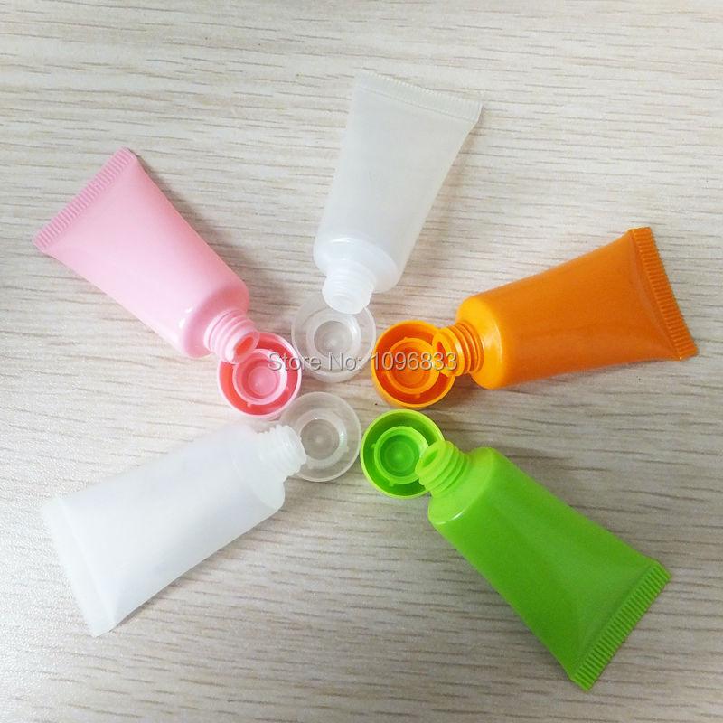tube color