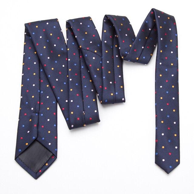 20 Style Neck Tie Men Skinny Necktie 2