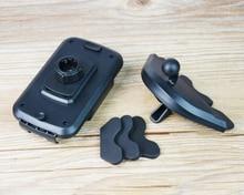 Portable Rotary Car CD Slot Dash GPS Tablet Mobile Phone Mount Stand Holders For Lenovo ZUK