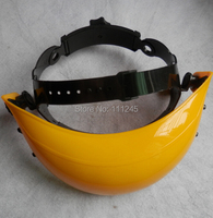 FACE PROTECTOR FACE SHIELD FREE SHIPPING NEW FOR CHAINSAW BRUSHCUTTER