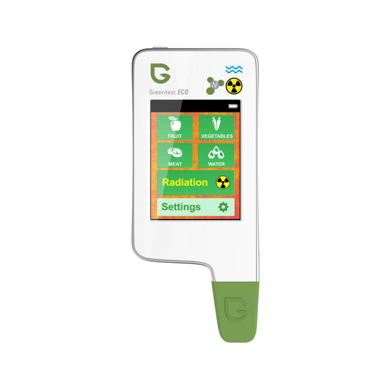 DHL or EMS NEW GREENTEST ECO 5 High Accuracy Read Digital Food Nitrate Tester,fruit and vegetable Nitrate Detection/ Health Care цена