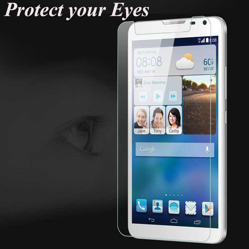2.5D 9 H Gehard Glas Screen Protector Voor Wiko Pulp Fab 4G Koorts regenboog Lite UP Zonsondergang 2 Selfy 4G Lenny 2 3 Gehard Film