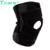 Tcare Cuidados de Saúde Auto-aquecimento Knee Brace Suporte Ajustável Sports Knee Protector Com Rodada EVA Junta de Silicone