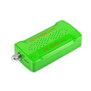 Image 2 - GTMEDIA Bluetooth DVB S2 Vệ Tinh Tìm Đo V8 Tìm BT03 Mini Satfinder Nâng Cấp Từ Freesat BT01 Với Android IOS Hệ Thống