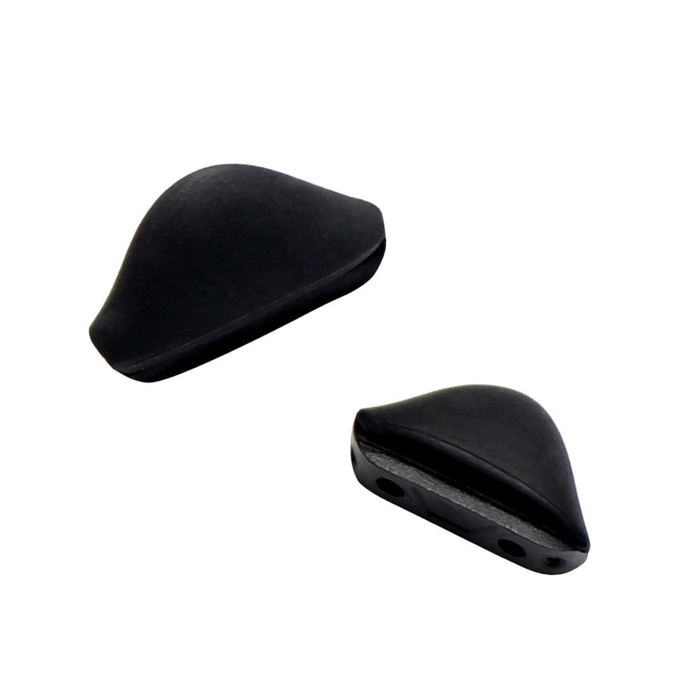 Mryok Hard Base Soft Silicon Nose Pads pro Crosslink Pro Sweep Pitch Eyeglasses Frame