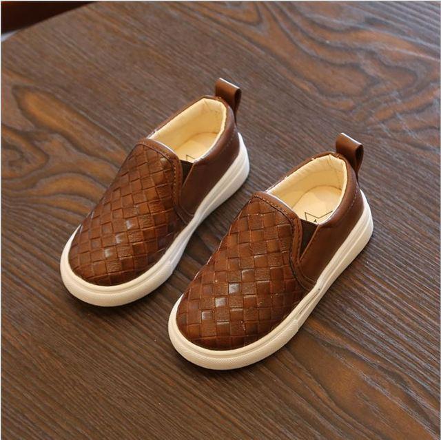 Весенне Осенняя детская обувь b5559f0272351