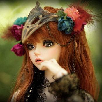 OUENEIFS Ria FairyLine60 Fairyland 1/3 bjd sd dolls model