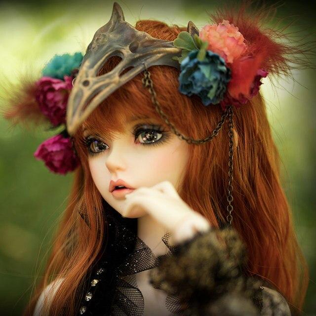 OUENEIFS Ria FairyLine60 Fairyland 1/3 bjd sd dolls model