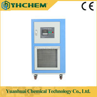 Stainless high and low temperature circulating device  integral function of heating and cooling