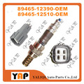 Oxygen Sensor FOR FITTOYOTA COROLLA AE102 AE10# 4AFE 7AFE 1.6L 1.8L L4 4wire Length:41CM REAR 89465-12390 89465-12510 1992-1997