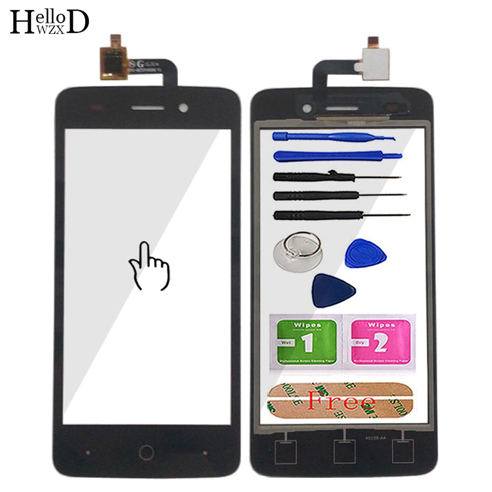 4.5 Mobile Touch Screen For DEXP Ixion X245 Rock Mini Touch Screen Touch Panel Front Outer Glass Lens Sensor Tools Adheisve4.5 Mobile Touch Screen For DEXP Ixion X245 Rock Mini Touch Screen Touch Panel Front Outer Glass Lens Sensor Tools Adheisve