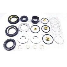 Car Power Steering Repair Kits Gasket For Toyota Lh10,11,125 Rzh104,11 125 93-95,Oe 04445-27013 цена и фото