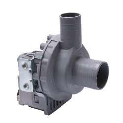 40W washing machine high pressure drain pump motor 30mm/24mm 220V 50HZ