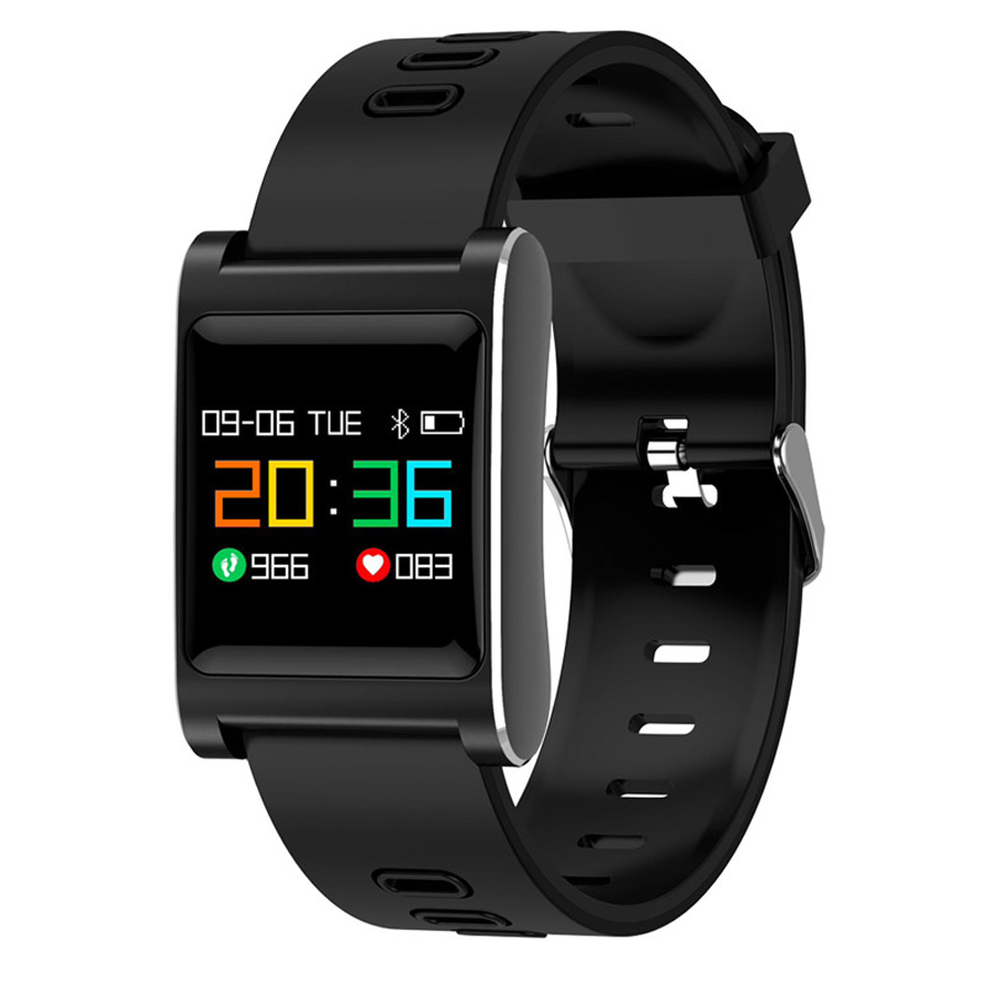 Volemer K88 plus Smart Band Blood Pressure Heart Rate Monitor Bracelet Color Display IP68 Waterproof Fitness Tracker Wristband (18)