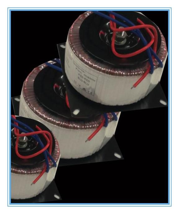 Dual 12V-30V Ring transformer 220V input toroidal transformer Power Amplifier Transformer 200w300w400w500w12v24V30V. ys 400w toroidal transformer temperature transformer double 30v double 15 9v line hifi power amplifier power transformer