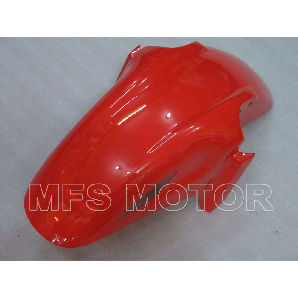 Injection ABS Plastic Motorcycle Front Fender For Honda CBR600 F3 1997 1998 97 98 Mould Faring Motorcycle Accessories motorcycle parts for honda cbr 600 f3 fairings 1997 1998 cbr600 f3 97 98 black silver seven star fairing kit d6