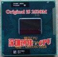 Оригинальный Intel Core i5 2520 м Мобильный процессор процессор I5-2520M 3.2 ГГц L3 3 М двухъядерный BGA1023 scrattered штук Интегрированной графикой