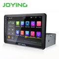 Joying Последние 8 ''дюймовый Одноместный 1 дин Универсальный Сенсорный экран автомобиль радио-плеер для Android 5.1 car audio стерео HD GPS Навигации