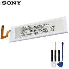 Original SONY Battery For Sony Xperia E5653 M5 E5603 E5606 E5663 Genuine Phone Battery 2600mAh все цены