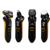 4 in1 dos homens barbeador elétrico 2016 máquina de barbear recarregável 3 barbeador à prova d' água quente usar a cabeça para philips tecnologia li-1380
