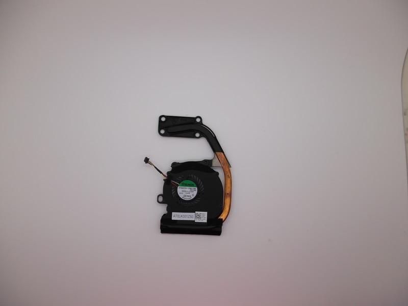 Laptop Heatsink Fan for DELL LATITUDE E6330 AT0LK001ZSL EF60070V1 C060 G9A DC5V 0 33A DP N
