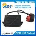230 820 21 26/ 1307329 OEM Xenon HID Headlight D2S D2R Ballast Computer Control 2003-2006 For Benz SL500
