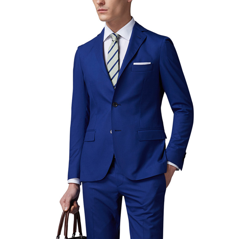 Mode Costume Same Bleu Smokings pink Mariage Picture light khaki sky Royal Qualité Blue black veste royal Hommes charcoal Marié Pantalon Haute navy Gray D'affaires Pour gray purple As yellow Costumes red Blue De rqZvx7wrtO