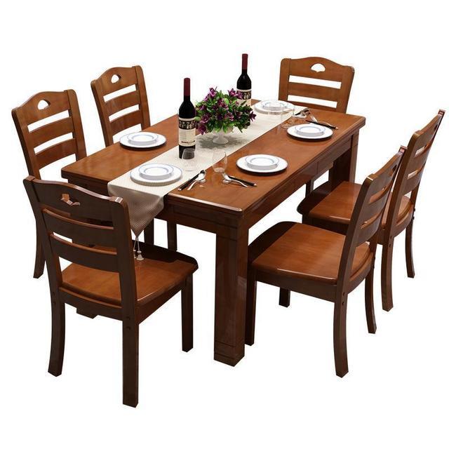 Us 1718 75 Aliexpress Com Buy Tavolo Comedores Mueble Eet Tafel Kitchen Salle A Manger Moderne Escrivaninha Shabby Chic De Jantar Desk Mesa Tablo