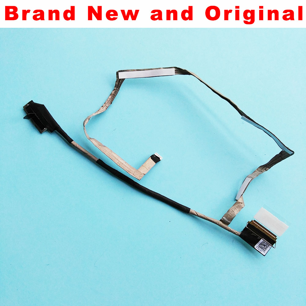 The Cheapest Price For Dell Latitude E4300 Dc02000oz1l 0w301f 001jk7 0d664t 0t668f 02rxm Pk400003u10 0p781f Jal10 Led Lcd Lvds Video Display Cable Computer & Office