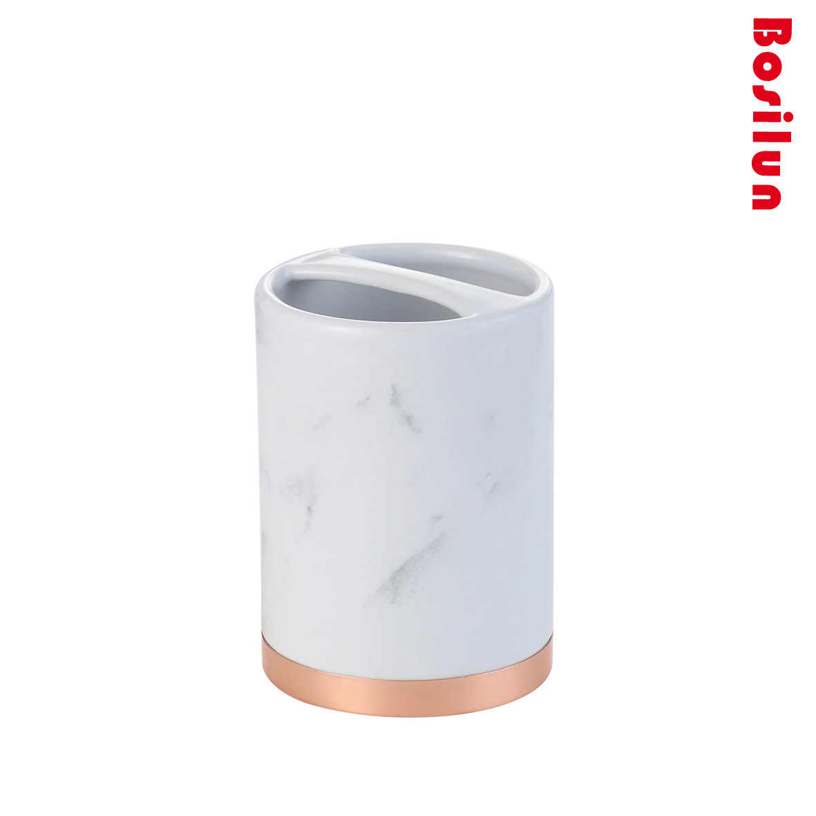 Akcesoria łazienkowe biały ceramika zestawy dozownik mydła w płynie prysznic uchwyt na kubek uchwyt na szczoteczkę do zębów 5 sztuk ceramiczny zestaw łazienkowy