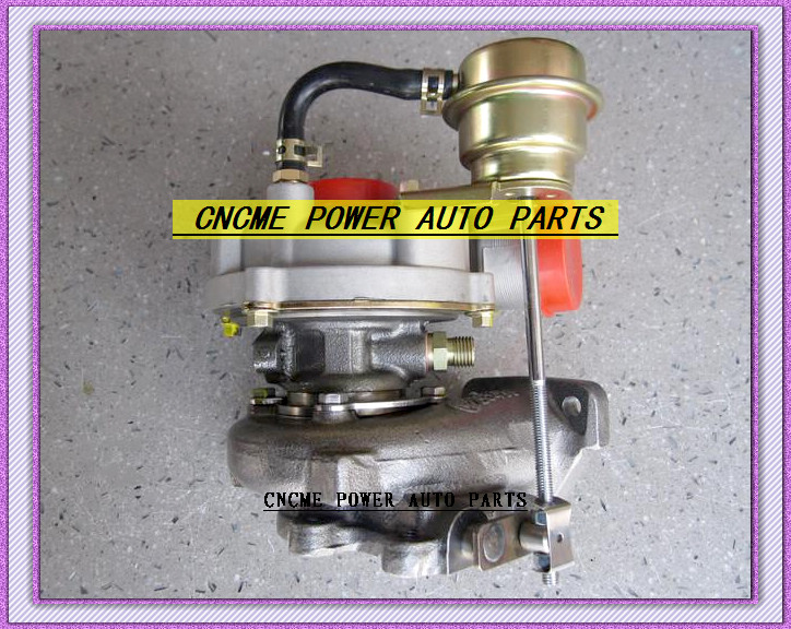 Automobiles & Motorcycles Auto Replacement Parts Supply Turbo K04 53049880001 53049700006 53049700008 53049880006 53049880008 914f6k682ac For Ford Transit Ft190 Convoy 4hc 4ea 4eb 2.5l Reputation First