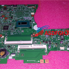 LF15M MB FOR Lenovo Flex 2-15 LAPTOP Motherboard WITH I3 CPU SR1EN 448.00z04.0011 100% TESED OK