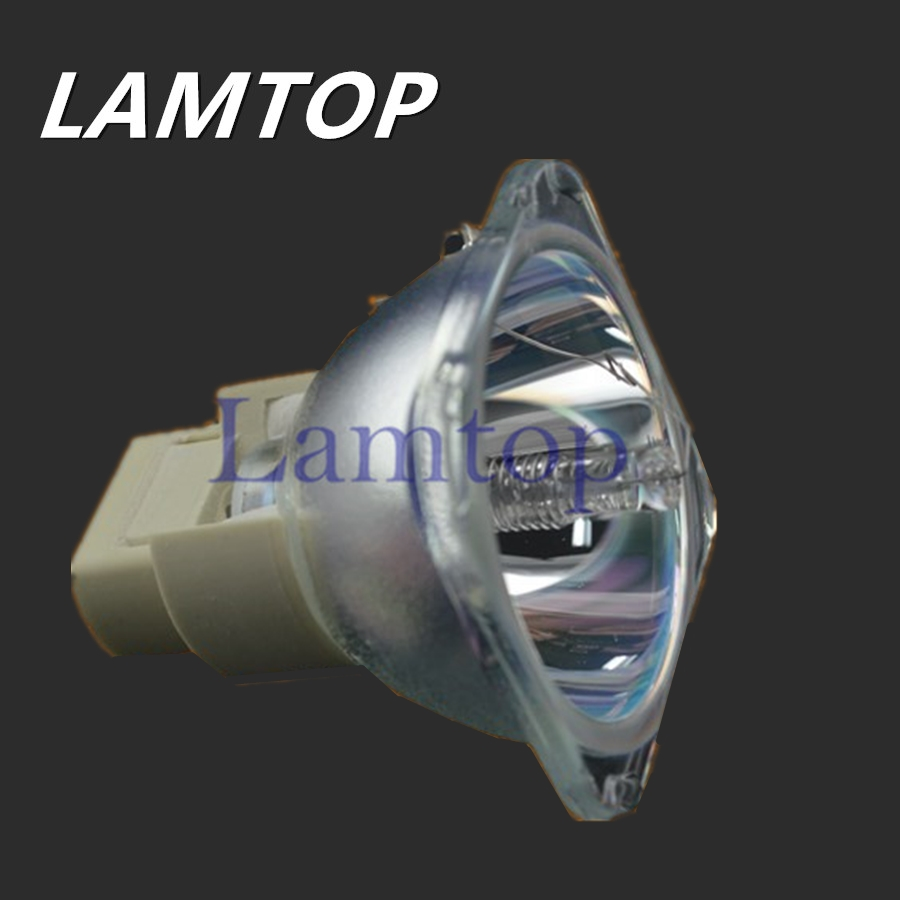 Original bare lamp /projector bulb NP10LP fit for  NP100  NP200 compatible bare bulb np10lp np 10lp for nec np100 np200 np110g np100a np200a projector lamp bulbs with housing free shipping