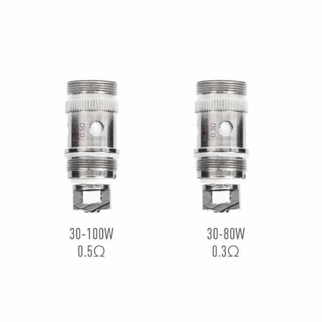 Volcanee 5pcs EC Coil 0.3ohm 0.5ohm Replacement for IJUST 2 Melo3 Mini RTA Atomizer Tank Accessories Vape Core VS ijust mini 1