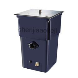 220 В 550 Вт 1 шт. бытовые интеллигентая (ый) измельчитель мусора обработчик пищевых отходов Смарт кухонная дробилка установка для переработки
