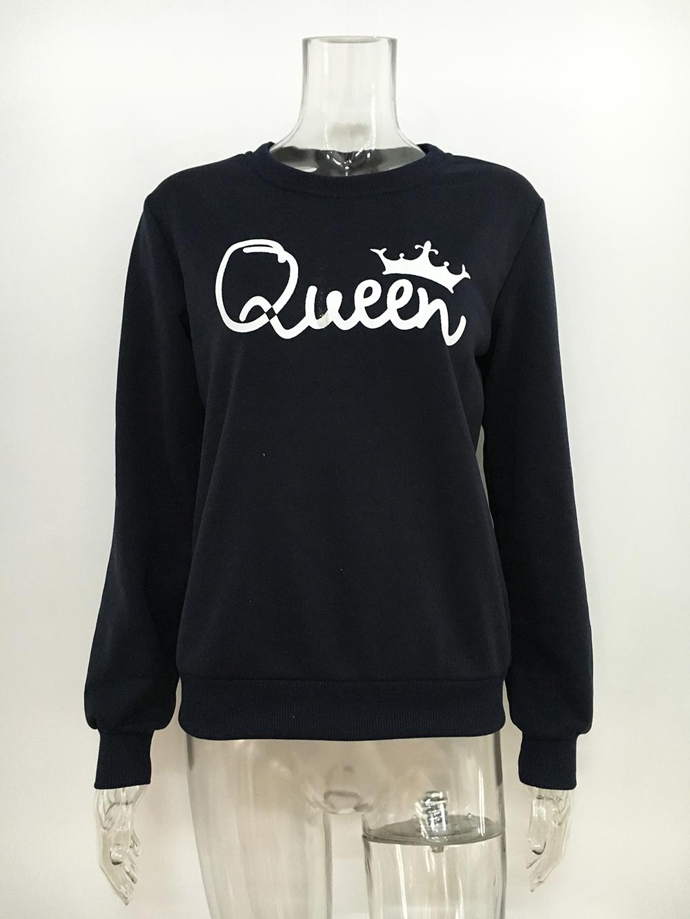 HTB1eOnrSXXXXXXlXpXXq6xXFXXXZ - Women's Hoodies Printed Queen Sweatshirt girlfriend gift ideas